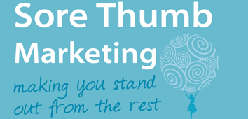 Sore Thumb Marketing | Nottingham